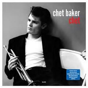 BAKER, CHET – CHET (LP)