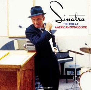 SINATRA, FRANK – GREAT AMERICAN SONGBOOK (2xLP)