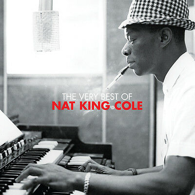 COLE, NAT KING – VERY BEST OF (2xLP)