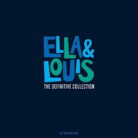 ELLA & LOUIS – DEFINITIVE COLLECTION (4xLP)