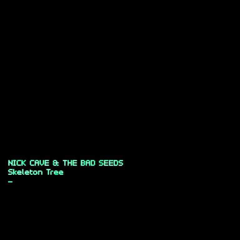 CAVE, NICK & THE BAD SEEDS – SKELETON TREE (LP)
