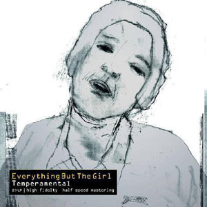 EVERYTHING BUT THE GIRL – TEMPERAMENTAL (2xLP)