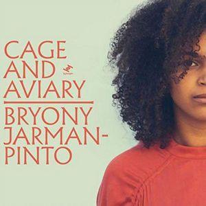 JARMAN-PINTO, BRYONY – CAGE AND AVIARY (LP)