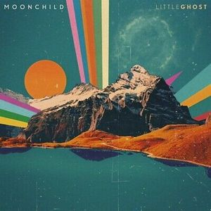 MOONCHILD – LITTLE GHOST (LP)