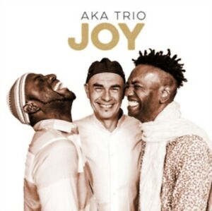 AKA TRIO – JOY (CD)