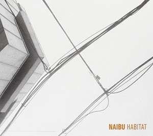 NAIBU – HABITAT (CD)