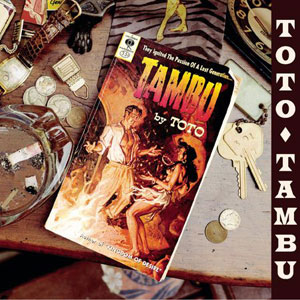 TOTO – TAMBU (CD)