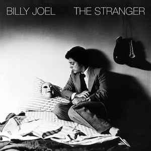 JOEL, BILLY – THE STRANGER (CD)