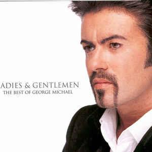 MICHAEL, GEORGE – LADIES & GENTLEMEN… THE BEST OF GEORGE (2xCD)