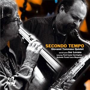 OST – SECONDO TEMPO (CD)