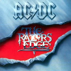 AC/DC – THE RAZORS EDGE (LP)