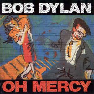 DYLAN, BOB – OH MERCY (CD)
