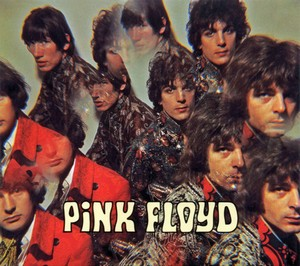 PINK FLOYD – PIPER AT THE GATES OF DAWN (CD)