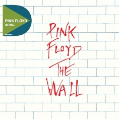 PINK FLOYD – WALL (2xCD)
