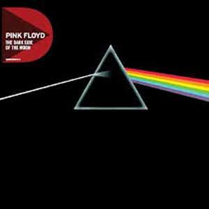 PINK FLOYD – DARK SIDE OF THE MOON (CD)