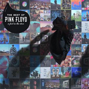PINK FLOYD – A FOOT IN THE DOOR (CD)