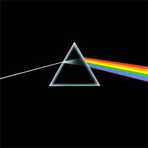 PINK FLOYD – DARK SIDE OF THE MOON (LP)