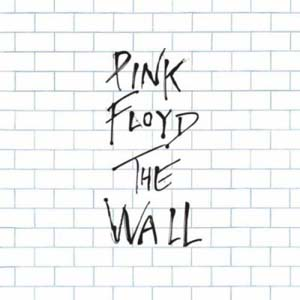 PINK FLOYD – THE WALL [2011 – REMASTER REBRANDED] (2xLP)