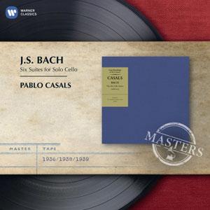 BACH, J.S. – CELLO SUITES (2xCD)