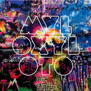 COLDPLAY – MYLO XYLOTO (LP)