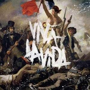 COLDPLAY – VIVA LA VIDA OR DEATH AND ALL HIS FRIENDS (LP)