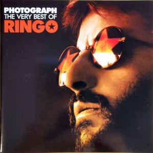 STARR, RINGO PHOTOGRAPH-THE VERY BEST 2CD PARLO3938272 –  (2xCD)