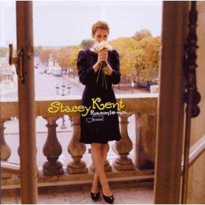 KENT, STACEY – RACONTE-MOI (CD)