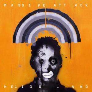MASSIVE ATTACK – HELIGOLAND (CD)