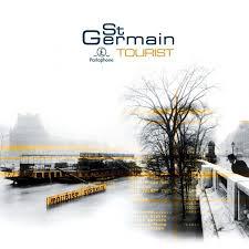 ST. GERMAIN – TOURIST (2xLP)