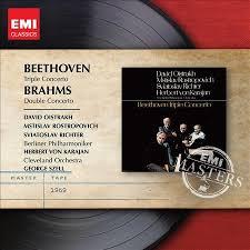 BEETHOVEN, L. VAN – TRIPLE CONCERTO & SYMPHONY NO.7 (CD)