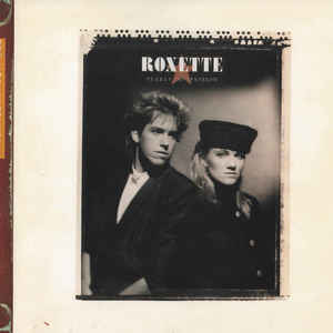 ROXETTE – PEARLS OF PASSION 2009 VERSION (CD)