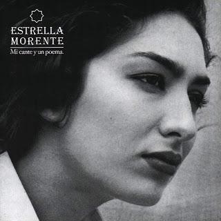 MORENTE, ESTRELLA – MI CANTE Y UN POEMA (CD)