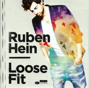 HEIN, RUBEN – LOOSE FIT (CD)