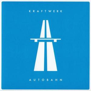 KRAFTWERK – AUTOBAHN (LP)