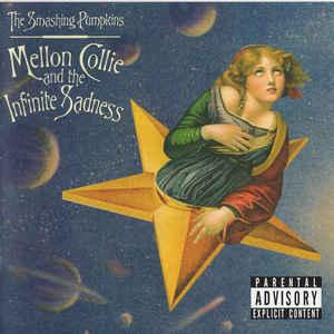 THE SMASHING PUMPKINS – MELLON COLLIE AND THE INFINITE SADNESS (2xCD)