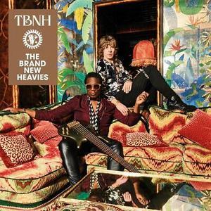 BRAND NEW HEAVIES – TBNH (LP)