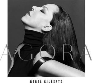 GILBERTO, BEBEL – AGORA (CD)
