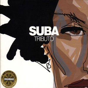 SUBA – TRIBUTO (CD)