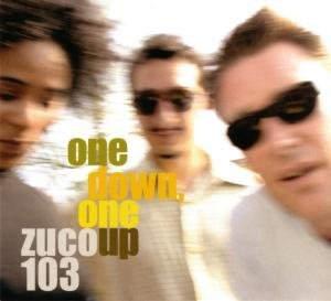 ZUCO 103 – ONE DOWN, ONE UP (2xCD)