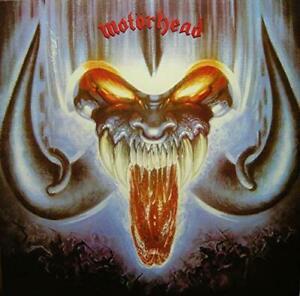 MOTORHEAD – ROCK N ROLL (LP)