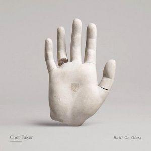 FAKER, CHET – BUILT ON GLASS (CD)