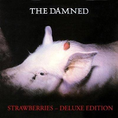 THE DAMNED – STRAWBERRIES (LP)