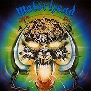 MOTORHEAD – OVERKILL (LP)