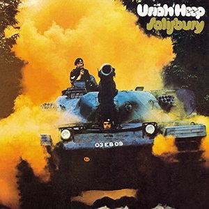 URIAH HEEP – SALISBURY (LP)