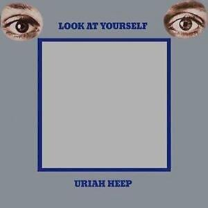 URIAH HEEP – LOOK AT YOURSELF (LP)