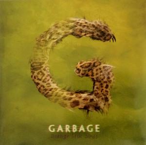 GARBAGE – STRANGE LITTLE BIRDS (2xLP)