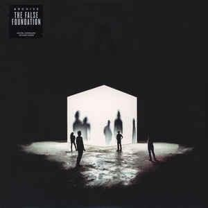 ARCHIVE – FALSE FOUNDATION (LP)
