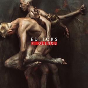EDITORS – VIOLENCE (LP)