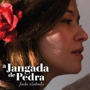 FADO VIOLADO – A JANGADA DE PEDRA (CD)