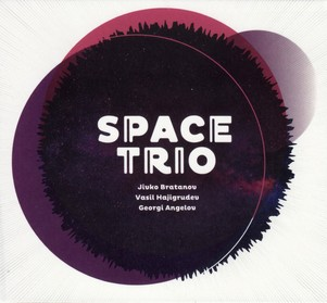 SPACE TRIO – SPACE TRIO (CD)